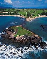 Pacifico Golf Course